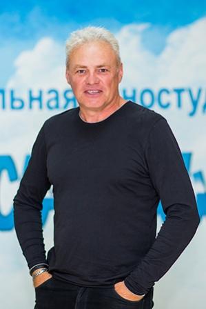 Иван Павлов - Курсы  режиссёров кино/ТВ и сценаристов