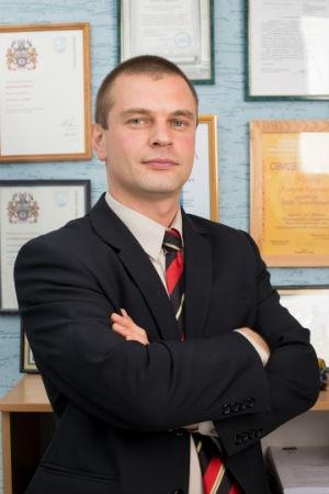 Алексей Усенко - Курсы НЛП и стратегии ведения переговоров