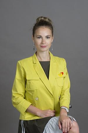 Татьяна Балейко  - Курсы стилистов-консультантов