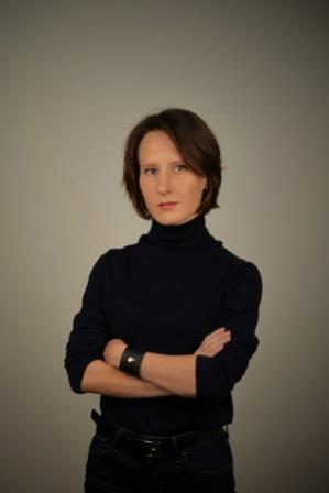 Екатерина Стабровская - Курсы продюсеров кино